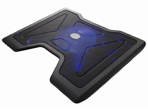Amazon Com Cooler Master Notepal X2 Laptop Cooling Pad With 140mm