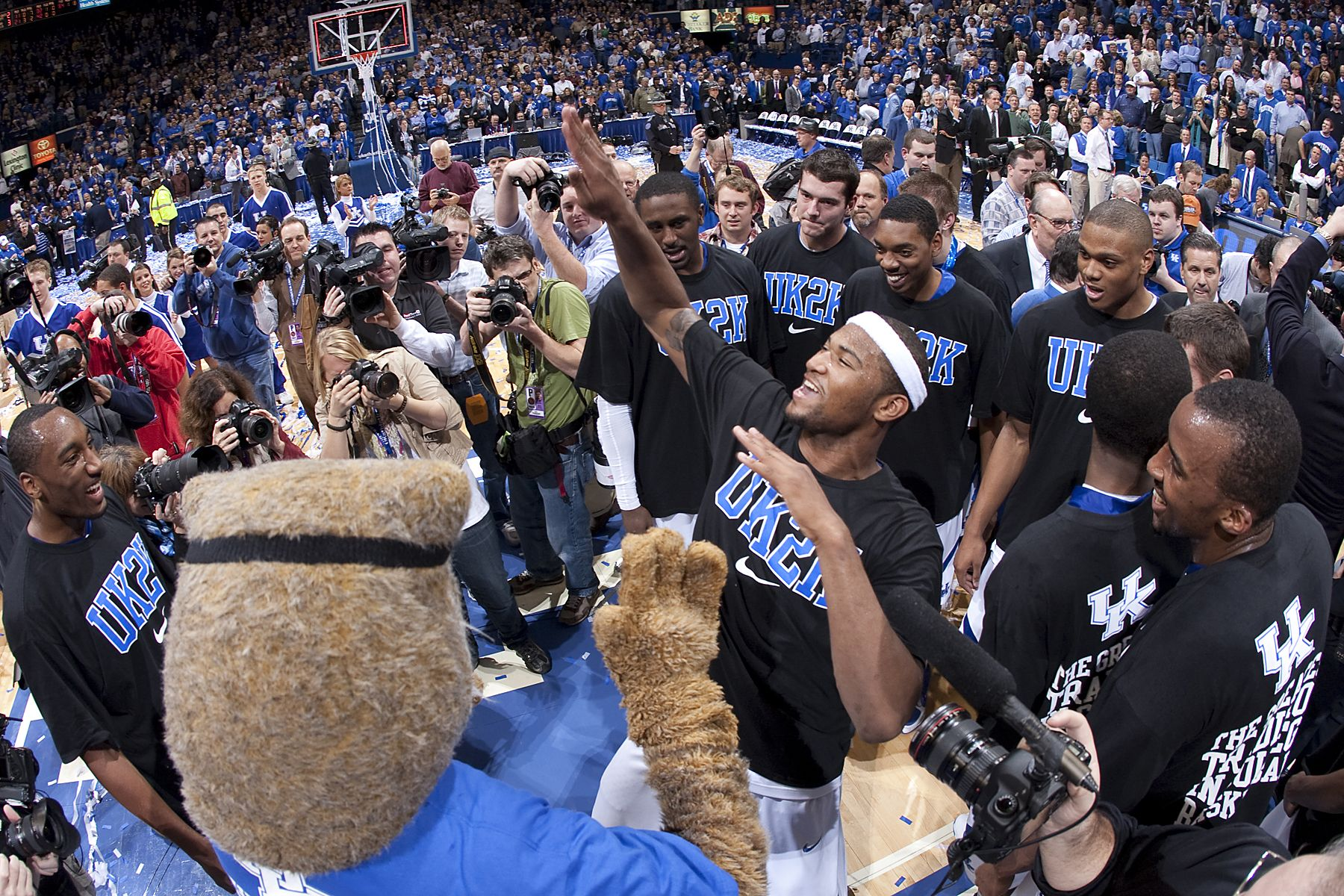 Fave Pics from the last 4. Kentucky Sports Radio In just 4