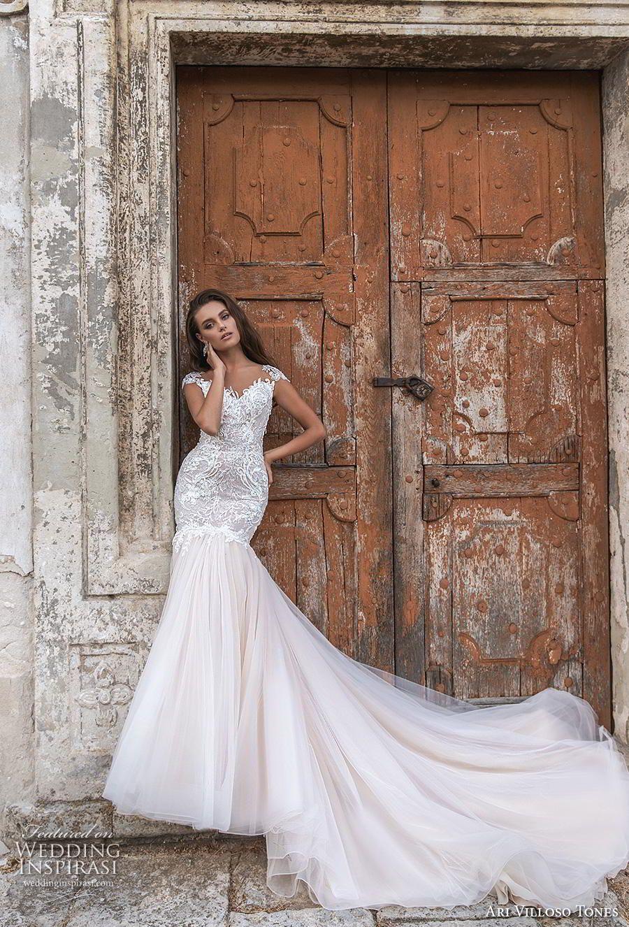 Ari Villoso Tones 2020 Wedding Dresses Allure Bridal Collection Wedding Inspirasi Allure Wedding Dresses 2020 Wedding Dresses Allure Bridal [ 1326 x 900 Pixel ]