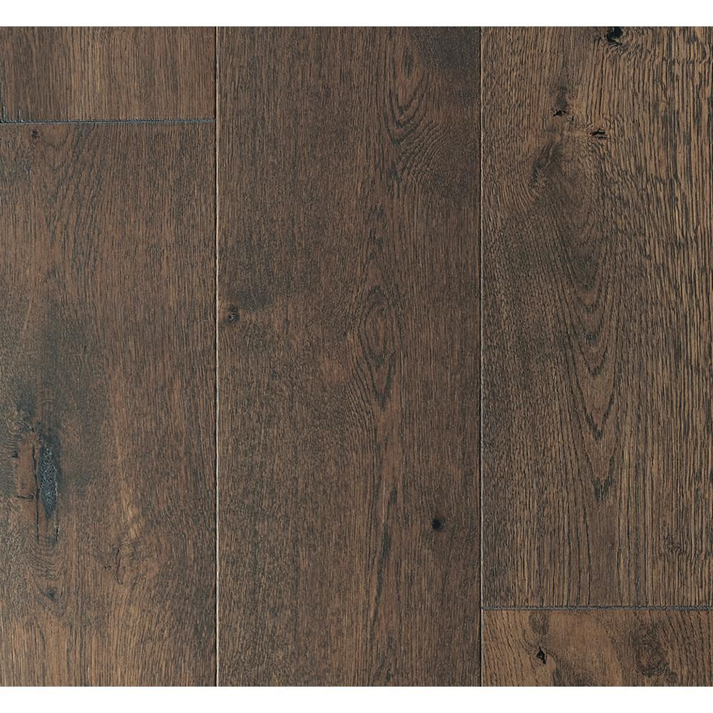 Malibu Wide Plank French Oak Bodega 1 2 In Thick X 7 1 2 In Wide X Varying Length Engineered Hardwood Engineered Hardwood Flooring Hardwood Floors Wide Plank