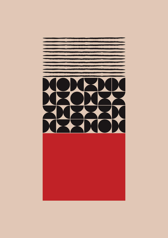 Classy Geometric Wall Art Mid Century Print Modern Abstract Art Geometric Art Art Prints Geometric Geometric Art Prints Geometric Art Geometric Wall Art