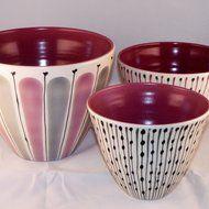 David Barthold pottery