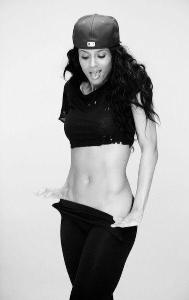 Ciaraso Sexy  Sexy Women In Music  Ciara Body -4532