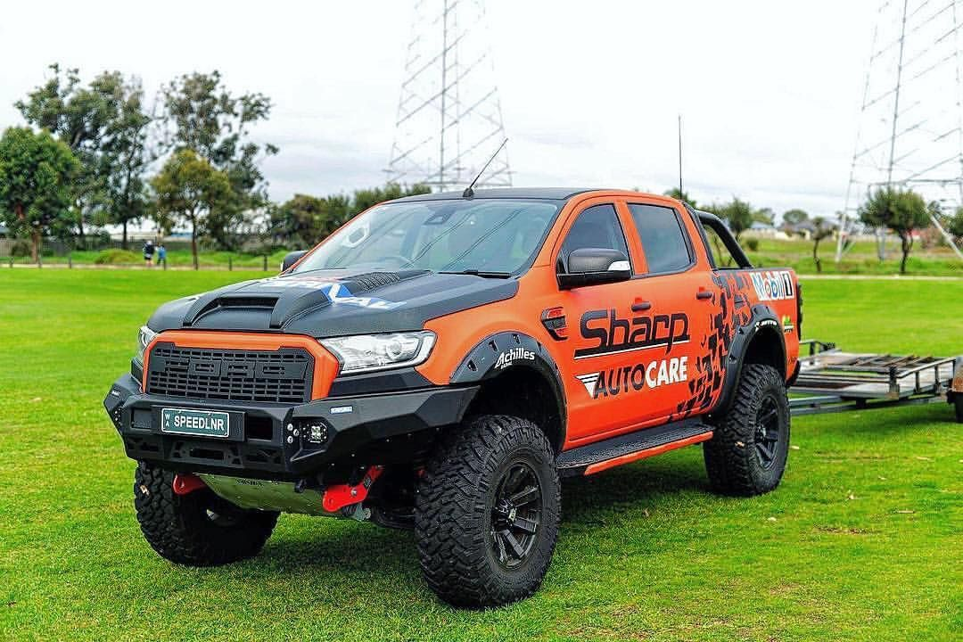 Ford Ranger Rival Aluminum Bumper Rival Underbody Protection Rival Rival4x4 Rivalaesthetics Skidplate 4x4 Offroad 4wd Ford Ranger 4x4 Ranger
