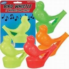 Water Bird Whistle~Loved these!!