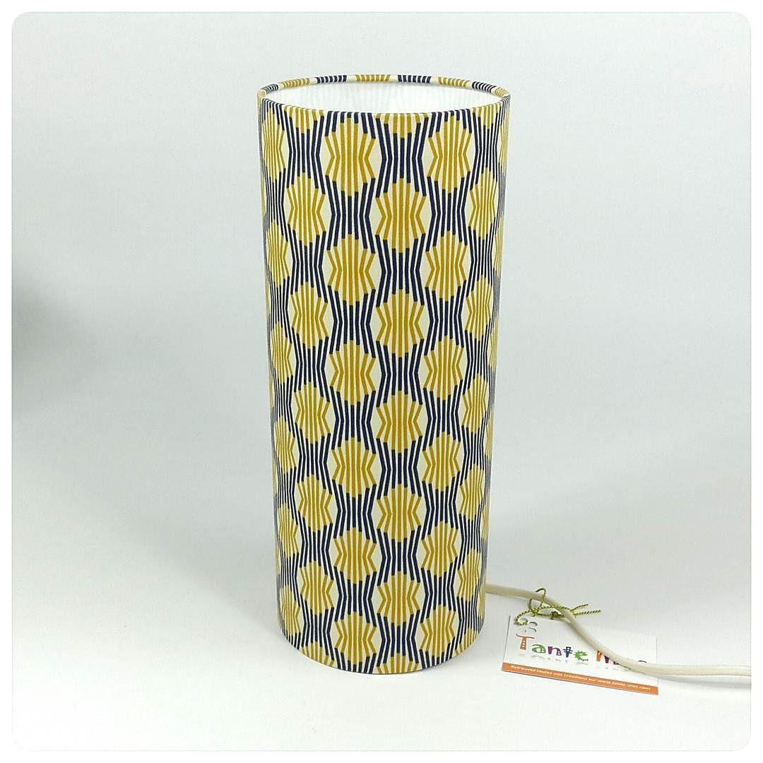 "Lampe  poser ""Athena"" par Tante ines lampe design deco home"