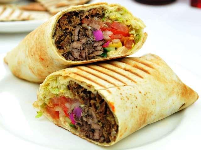 Most Delicious Chicken Shawarma in Easy Urdu Language