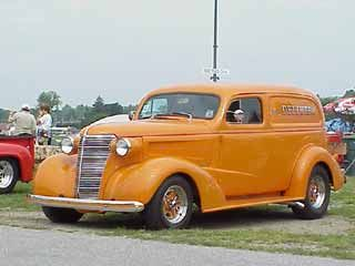 1938 Chevy Sedan Delivery Panel Truck Chevy Chevrolet Trucks