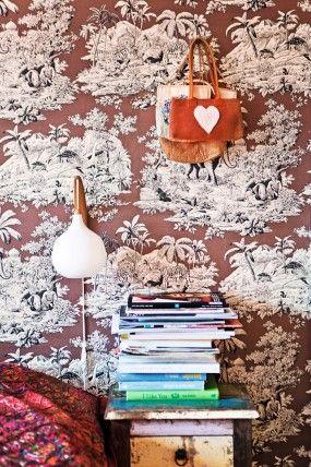 Wallpaper Inspiration | Homethods Decoration #wallpaper #DIY #Home #Decor #Inspiration