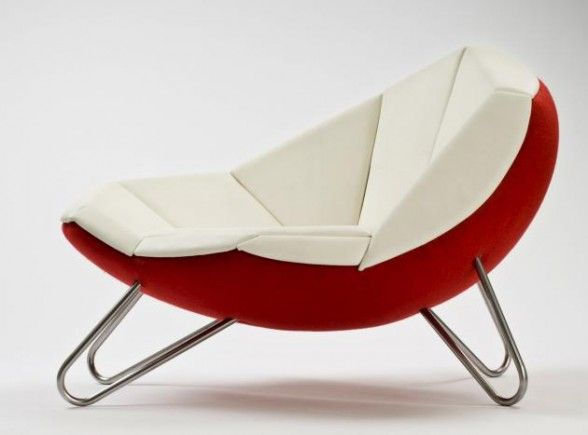 The Stockholm Furniture Fair   Hatch Chair
