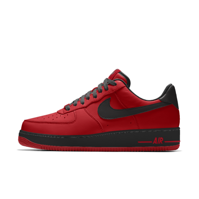 Air Force 1 Low By You Custom Mens Shoe