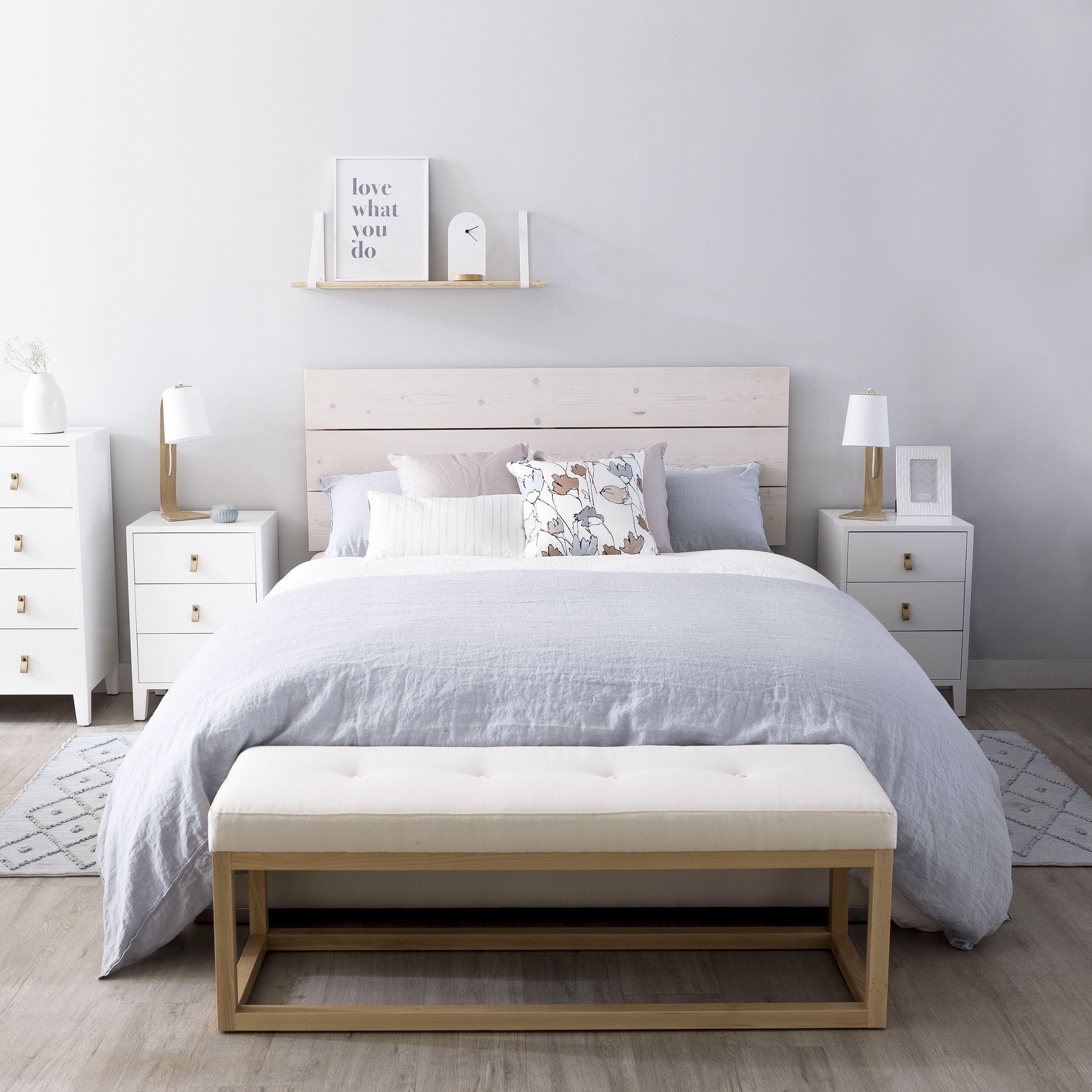 Nyssel cabecero  Dormitorios  Muebles habitacion