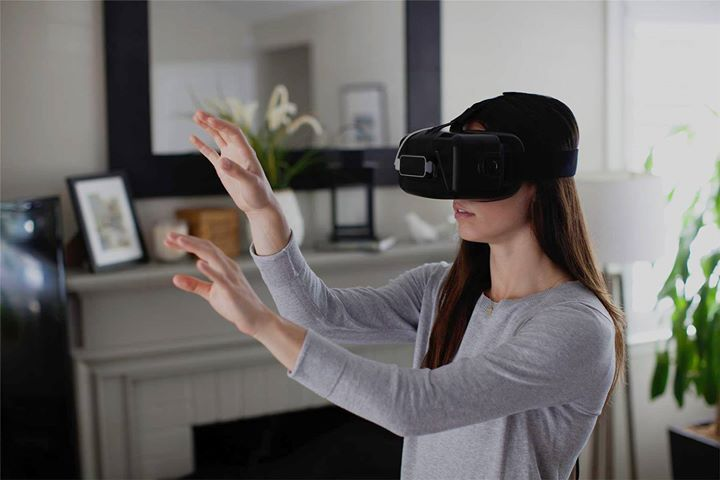 Virtual Reality technology has advanced speedily and in no