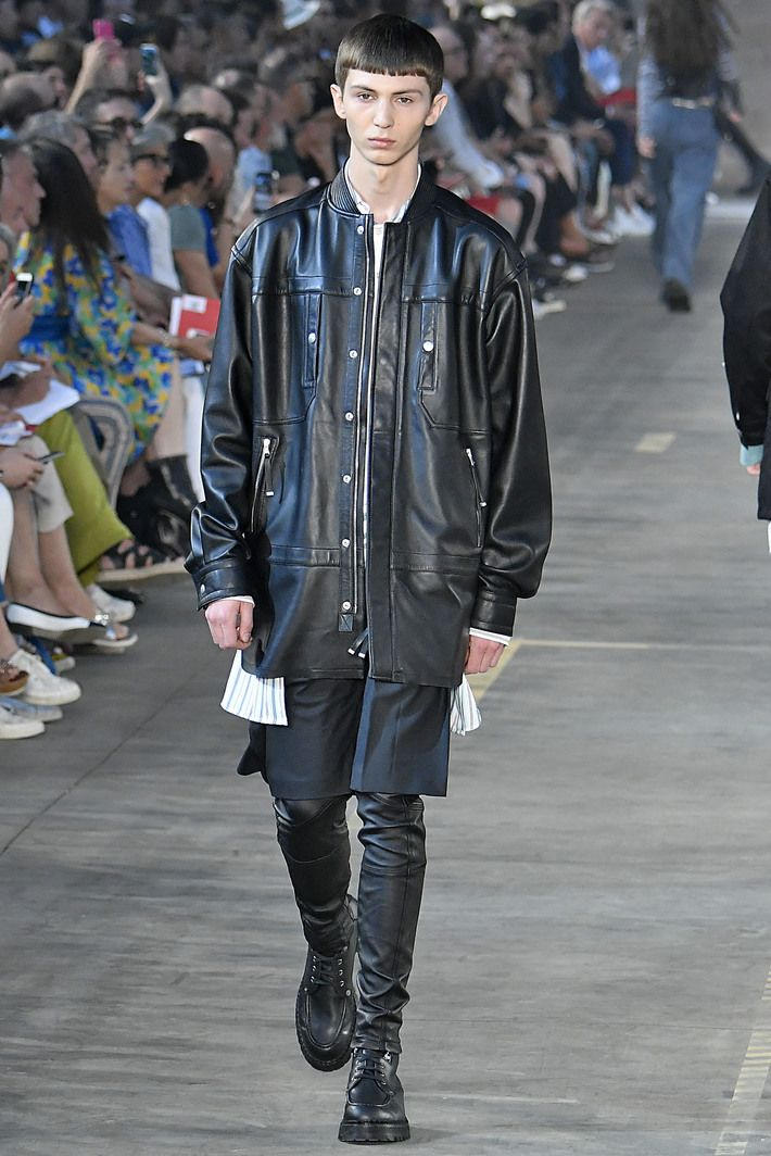 Diesel Black Gold Spring 2018 Menswear Collection - Fashion Unfiltered