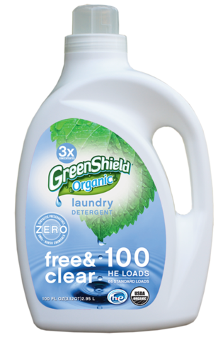 100 Oz Laundry Detergent Free Clear I Buy This At Costco