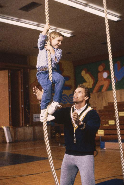Kindergarten Cop Comedies 1980s Kindergarten, Movies