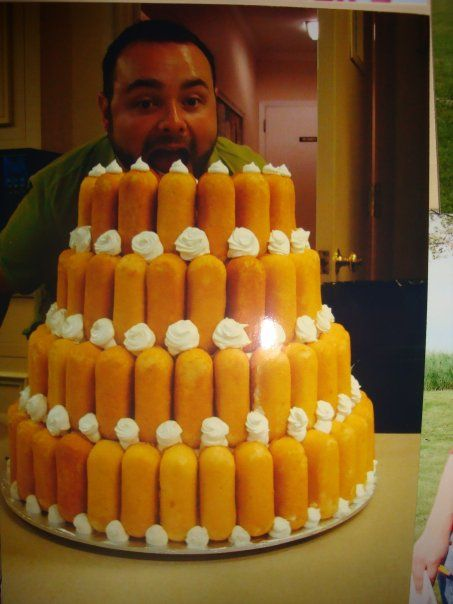 Kim S This N That Happy Birthday Twinkie 1st Birthday