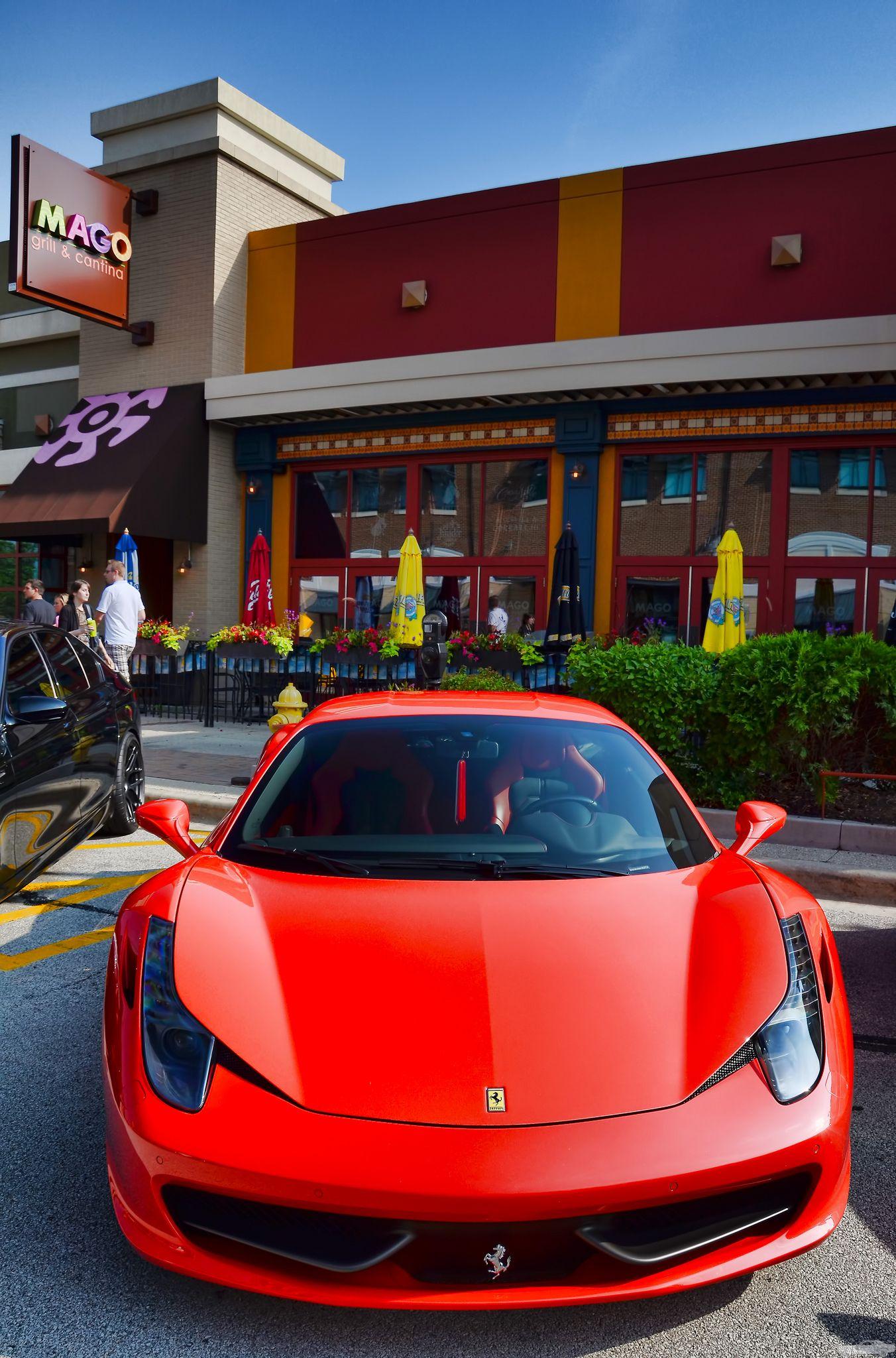 Top 10 Supercars 2015 Carhoots Super Cars Ferrari 458 Cars