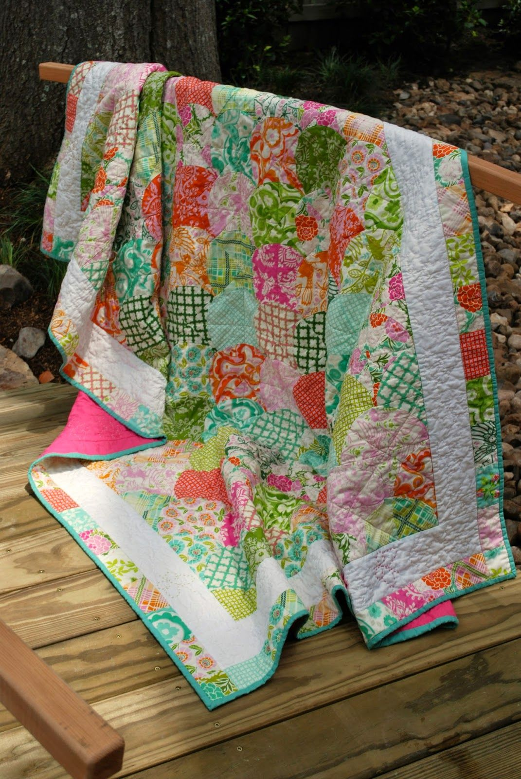 Heather Bailey Up Parasol Quilt Google Search All Quilts
