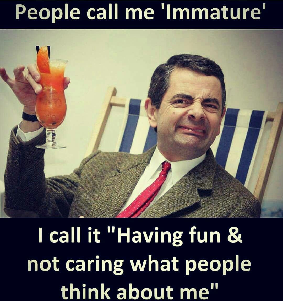 Pin By Aqsa Javed On Quotes Funny Quotes Mr Bean Quotes Quotes That Describe Me
