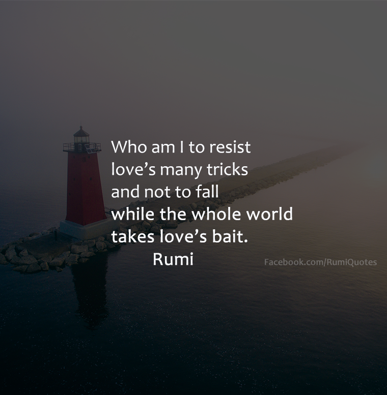 Discover The Top 25 Most Inspiring Rumi Quotes: Mystical
