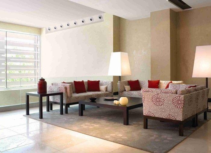Wohnideen Wohnzimmer tolle Wandfarben Ideen Wohnzimmer Ideen