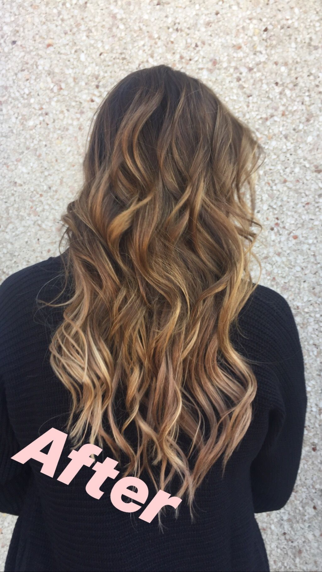Pin by Melissa Kern on Cosmetology School Hair by Hannah