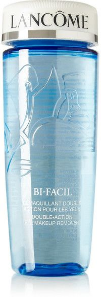 lancme bifacil eye makeup remover 200ml one size