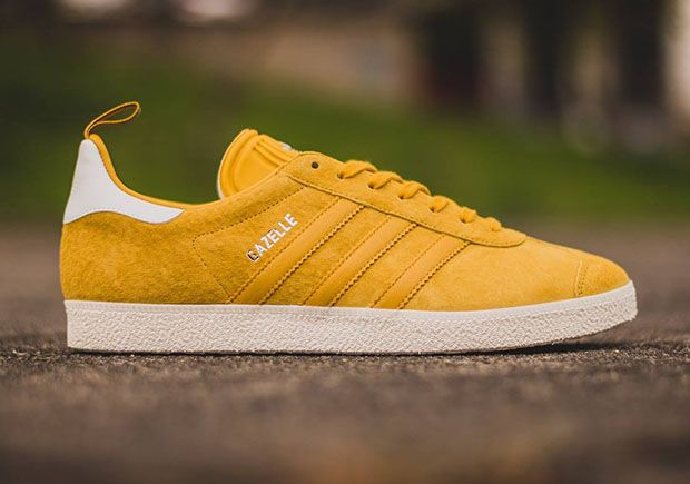 adidas gazelle sneaker news