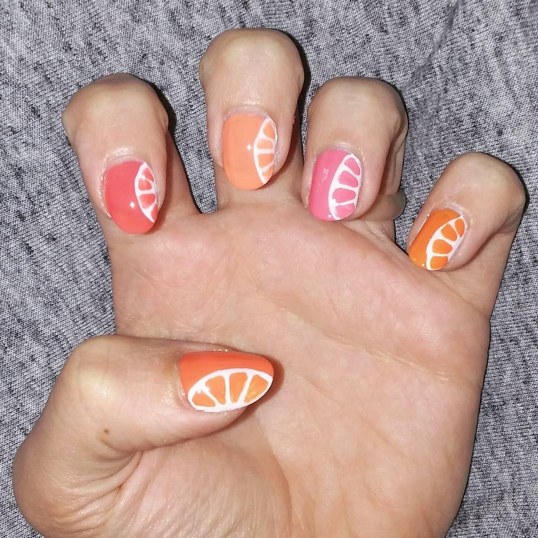 Summery citrus nail art inspired by jauntyjuli nail design summery citrus nail art inspired by jauntyjuli nail design prinsesfo Gallery