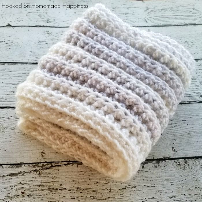 Arctic Infinity Scarf Crochet Pattern | Crochet | Pinterest ...