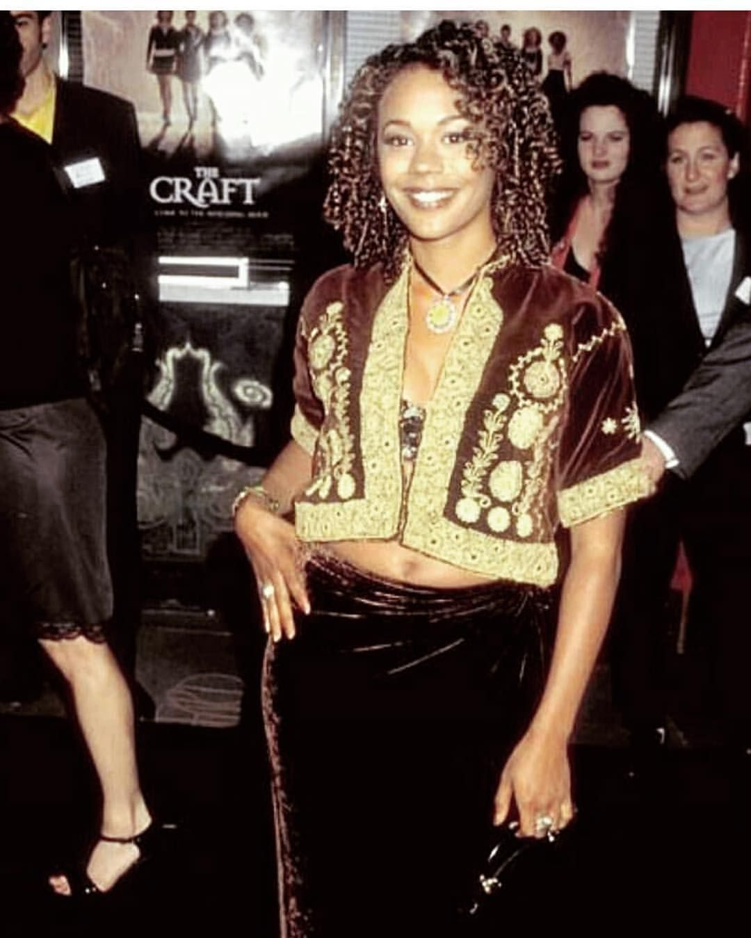40++ The craft fashion 90s information