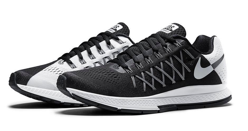 chaussure pas cher nike air zoom pegasus 32 black 1