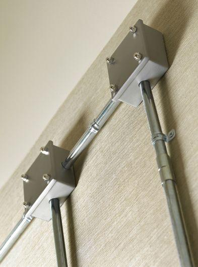 Instalaci n el ctrica de superficie de fontini belleza industrial luz - Instalacion electrica superficie ...