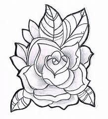 Rose Drawing Designs Cool Rose Designs To Draw Clipart Best
