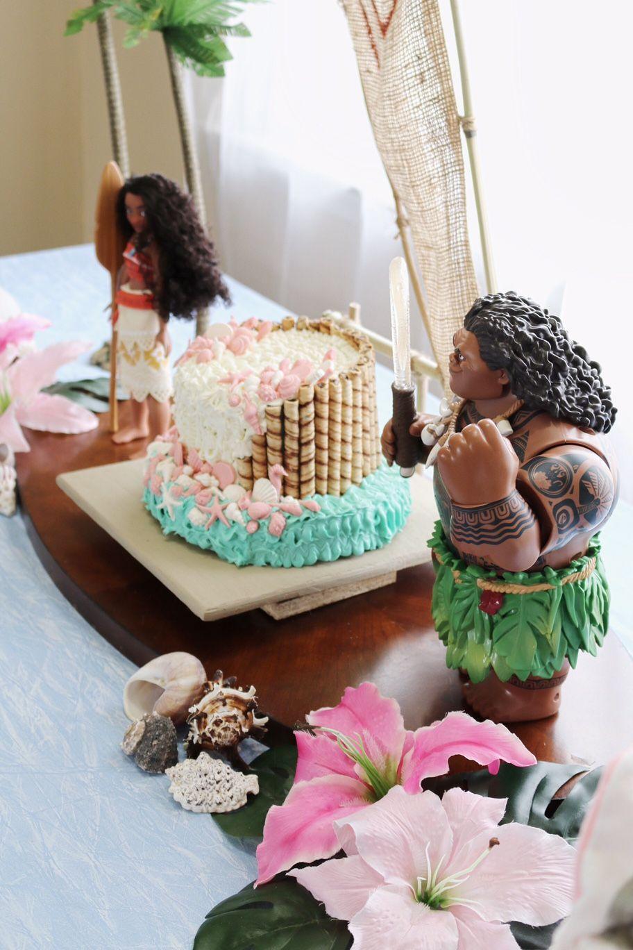 Moana-birthday-party-ideas-moana-party-decoration-diy
