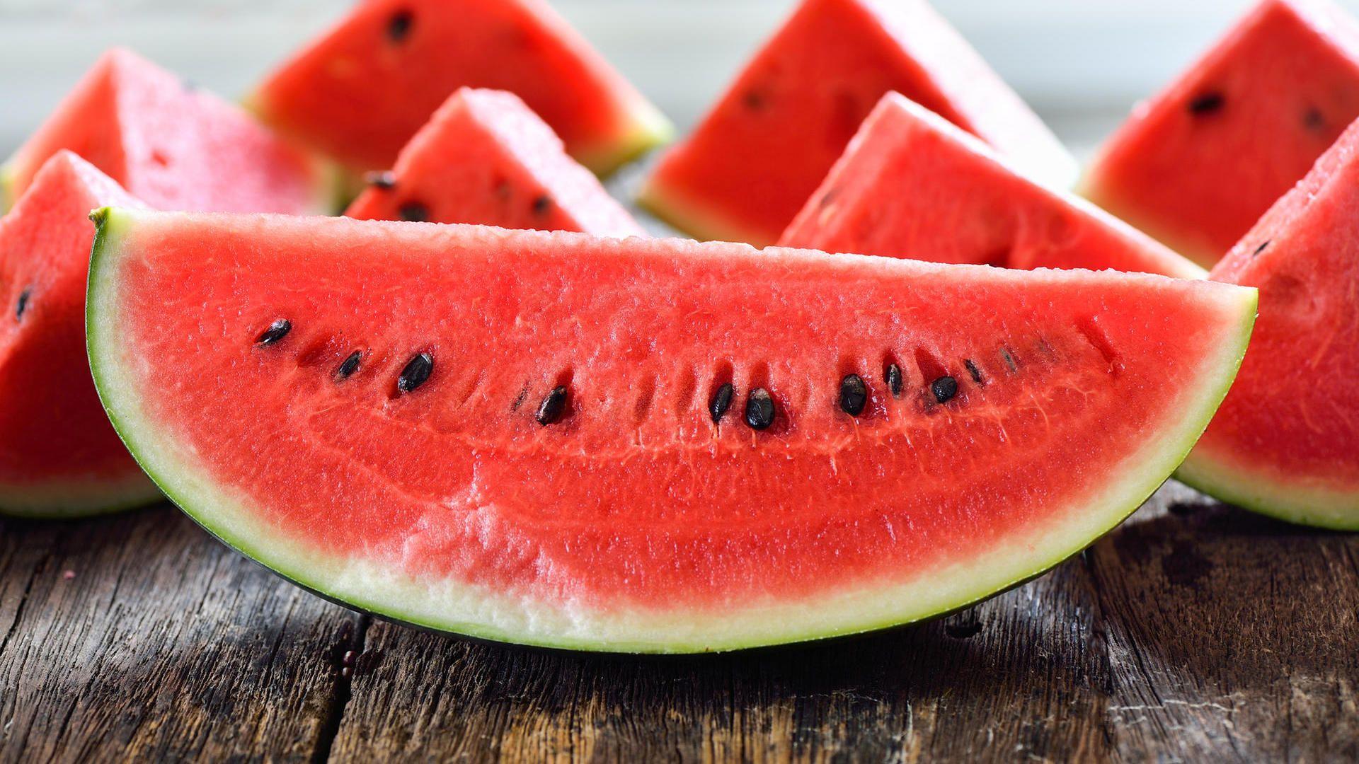 Wassermelone: Sind sie so kalorienarm und gesund, wie immer behauptet?