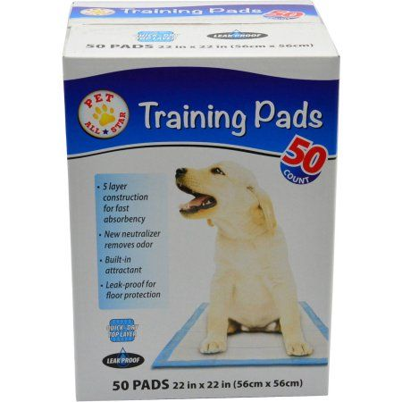 Pets Puppy Pads Training Pads Pets