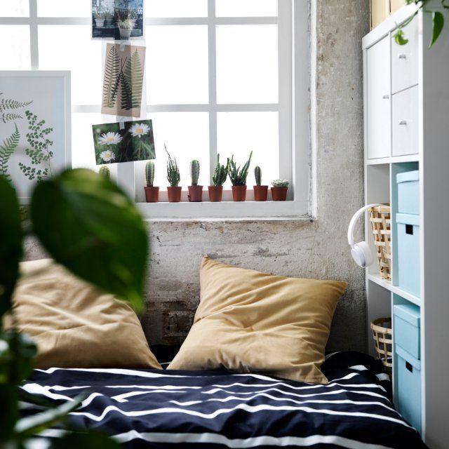 Catalogue ikea 10 inspirations copier living room rebord de fen tre d co maison et ikea - Catalogue deco maison ...