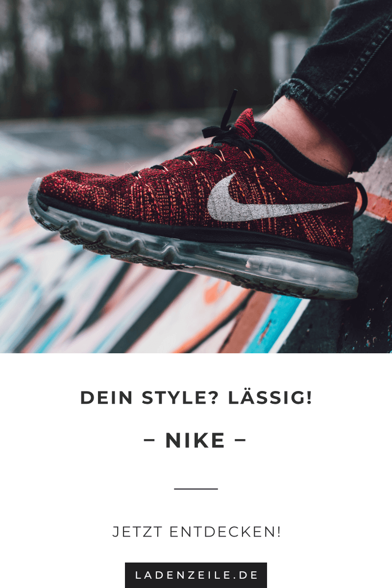 Nike Online Shops & Outlets in 2019 | ℒ Streetstyle