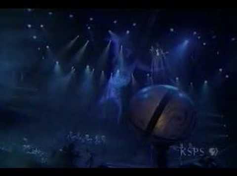 Sarah Brightman - Deliver Me ( Live )
