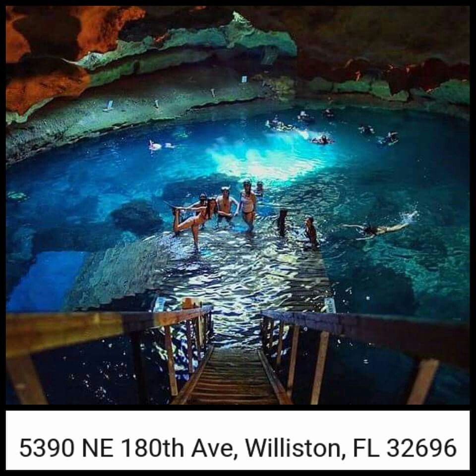 Devils den florida places to travel places in usa