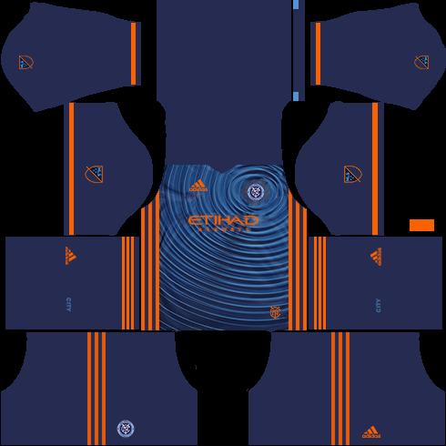 Pin Em Dream Leauge Soccer Kits