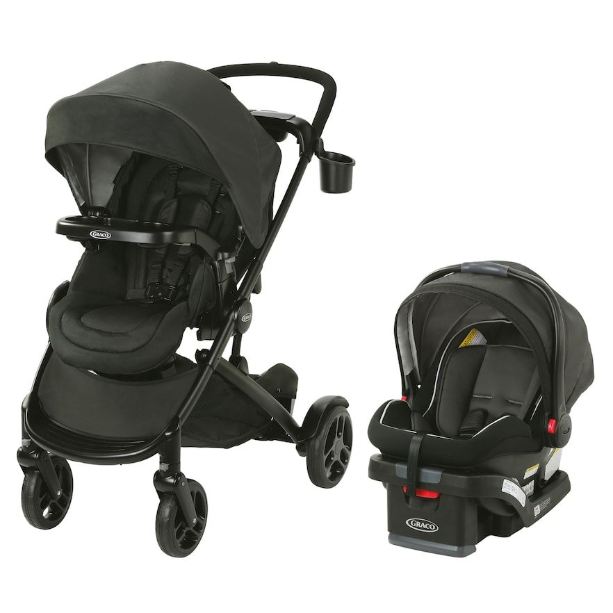 Graco Modes2Grow Travel System Baby car seats, Travel