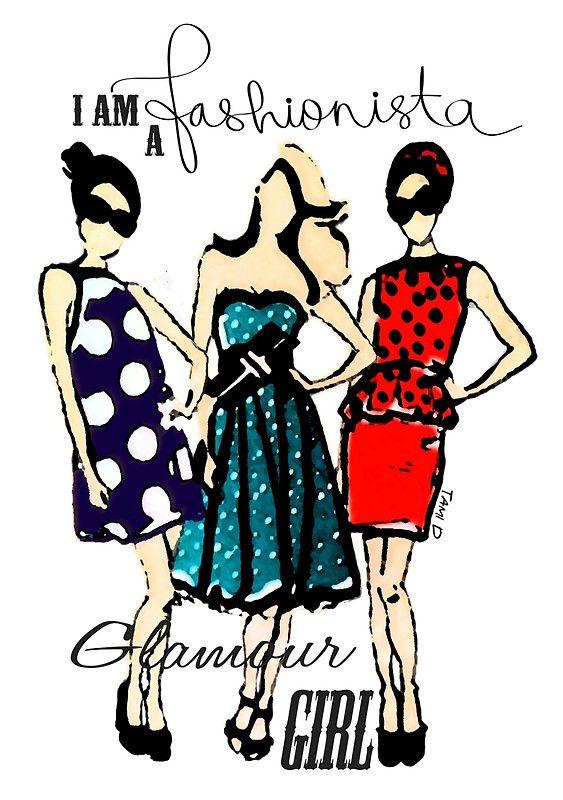 Fashionista Girls