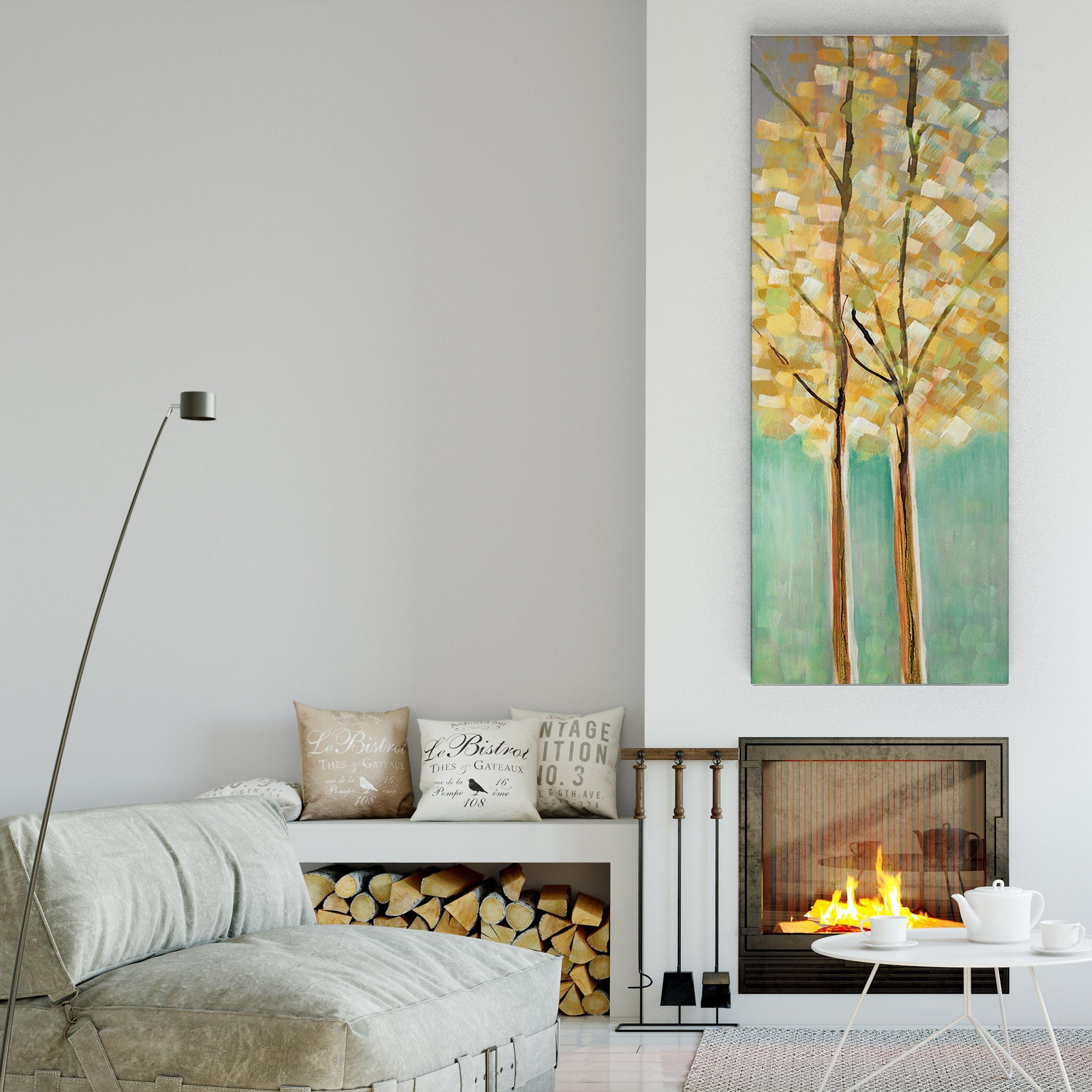 Wexford Home 'Shandelee Woods I' Wall Art
