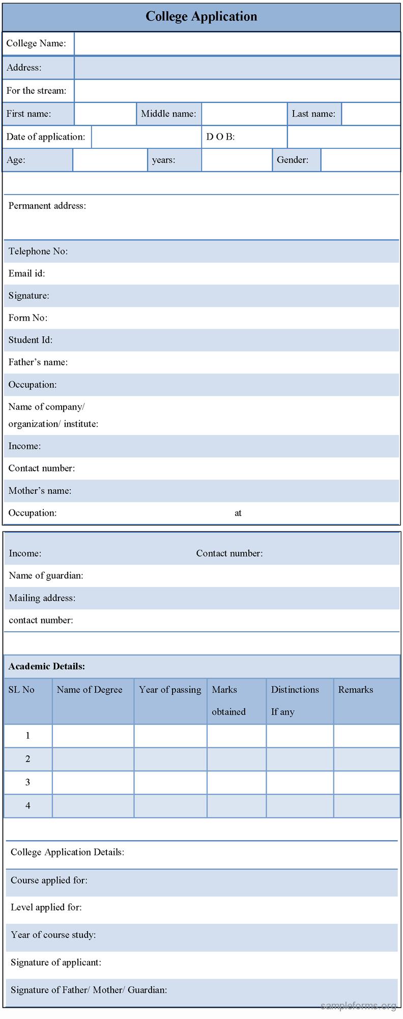 sample college freshman resume