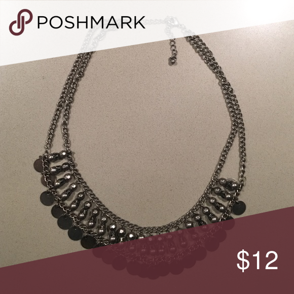 Nordstrom statement necklace Silver statement necklace Jewelry Necklaces