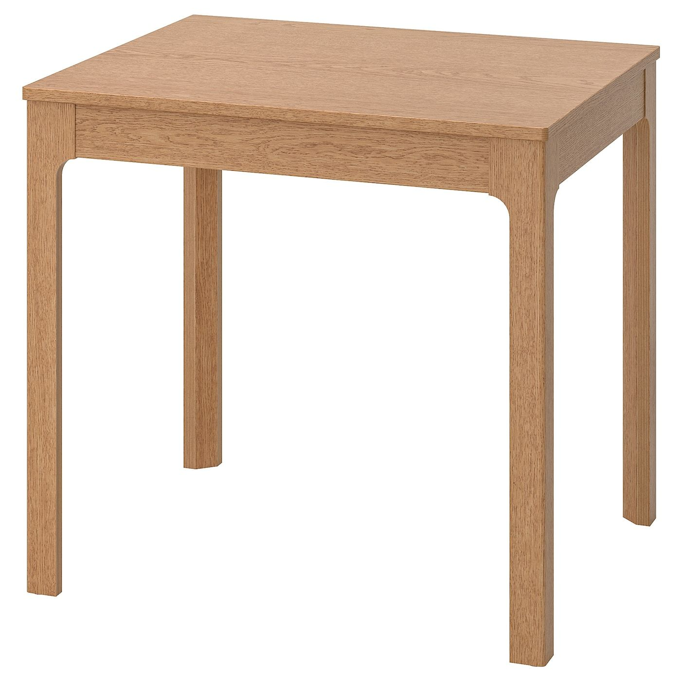 Ekedalen Table Extensible Chene 80 120x70 Cm In 2020