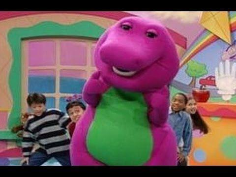 Barney And The Backyard Gang Previews Youtube - House ...